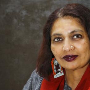 On Chandra Mohanty