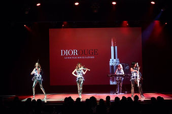 glamour quartet violon, un show féérique pour envouter vos invités ! Soirée évenementielle. quartet évènementiel