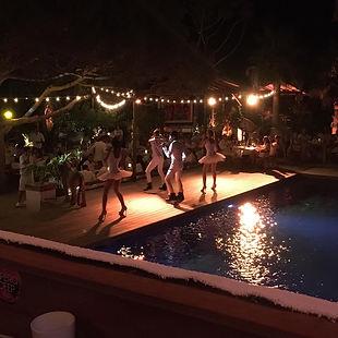 Groupe Chanteurs / Danseurs , pour toutes vos plus belles soirées. Show à l'Américaine.