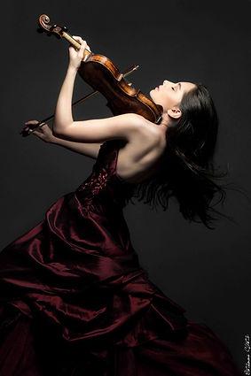 Violonistes Classique et Pop/Electro pour vos mariages, soirées privées et tous evenementiel
