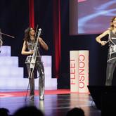 Electric String Quartet