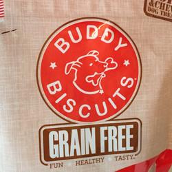 Grain Free Treats