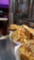 Unami Bomb, Beer, Main Street Melts, Vancouver, Washington