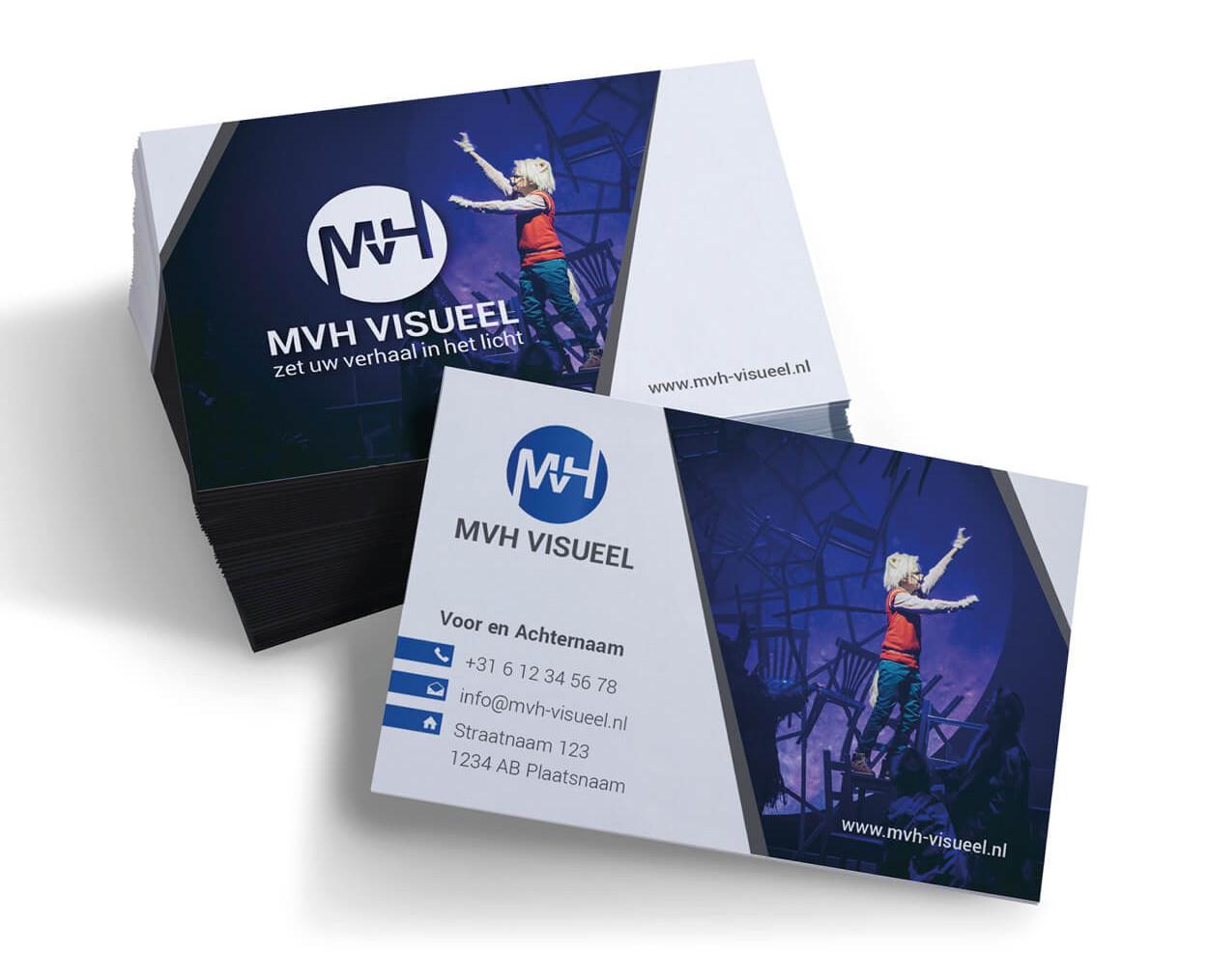MVH Visueel