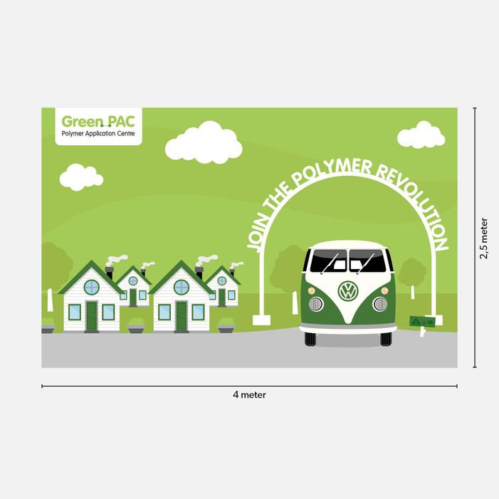 Green PAC