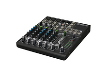 Mixers and sound board for hire
