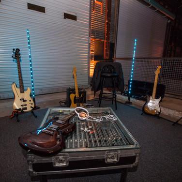 Vintage Guitar Station