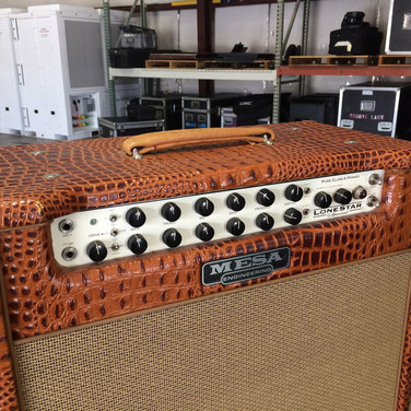 Amps and Sound Systems