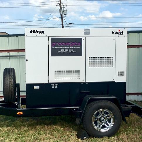 Power Generator Systems