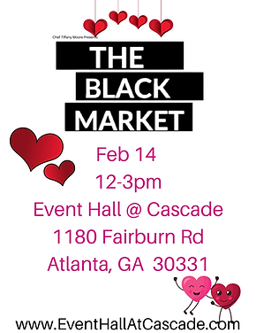Atlanta Black Market