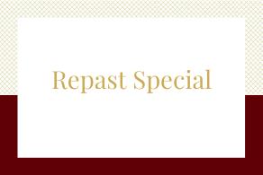 Repast Special