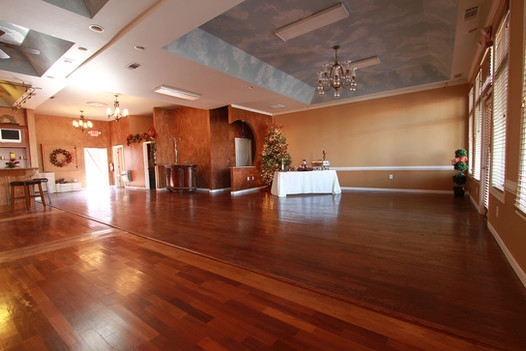 Event Hall at Cascade photo gallery 3.jp