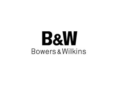 B&W BOWERS & WIKINS
