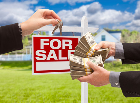 The Case of the Private Sale: An expensive lesson