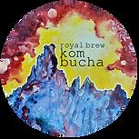 royal brew kombucha