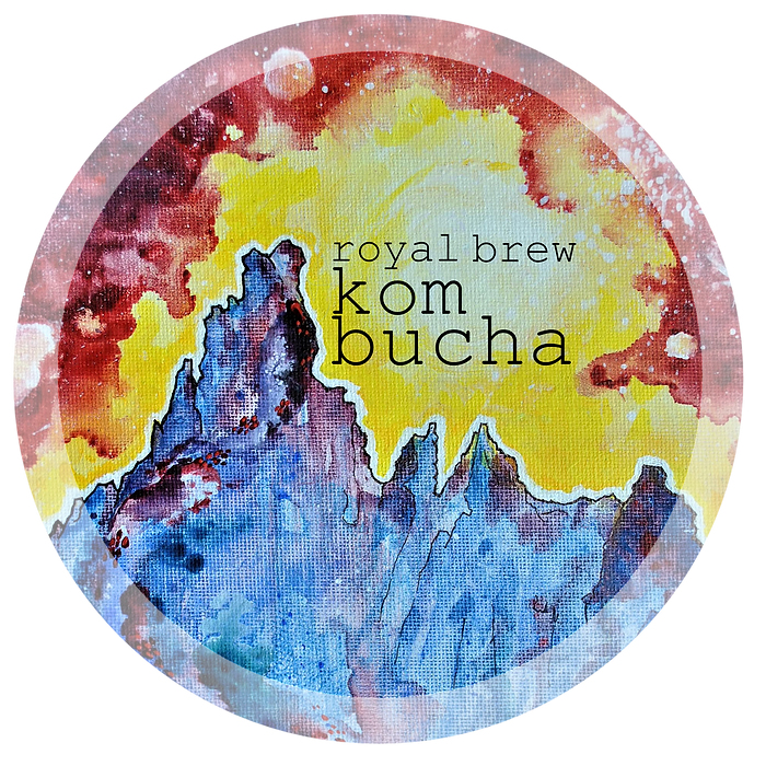 royal brew kombucha