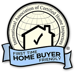 First Time Homebuyer Friendly logo