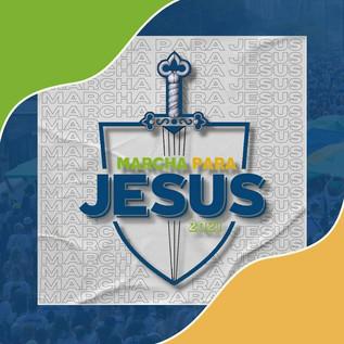 Marcha para Jesus deste ano terá mega carreata solidária