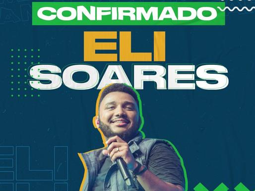 Eli Soares: A Marcha para Jesus é um evento revolucionário!