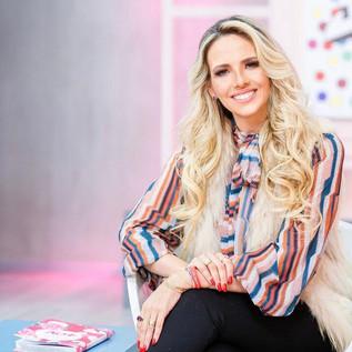 Bispa Fê lança a Semana da Mulher Inabalável