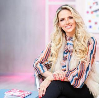 Bispa Fernanda lança a Saga +QV; veja como participar