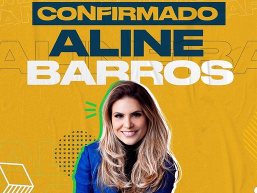 Aline Barros: Participo da Marcha há mais de 20 anos!