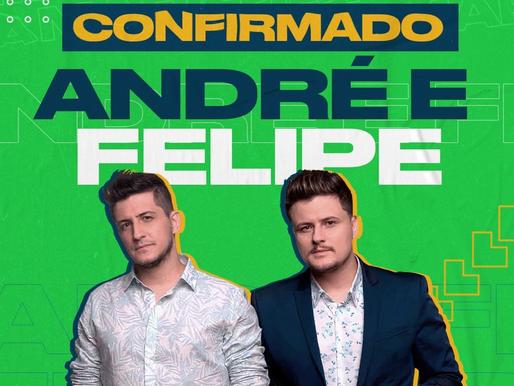 André & Felipe: A Marcha para Jesus é a festa do povo de Deus!