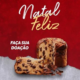 """Renascer lança a campanha solidária """"Natal Feliz"""""""
