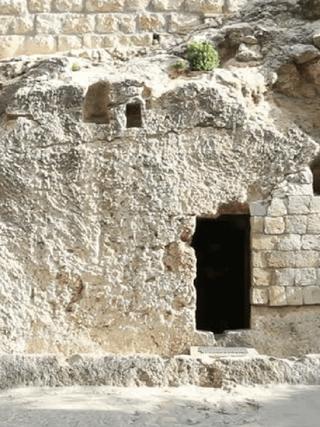 Diário de Israel: Uma emocionante visita ao Jardim do Túmulo