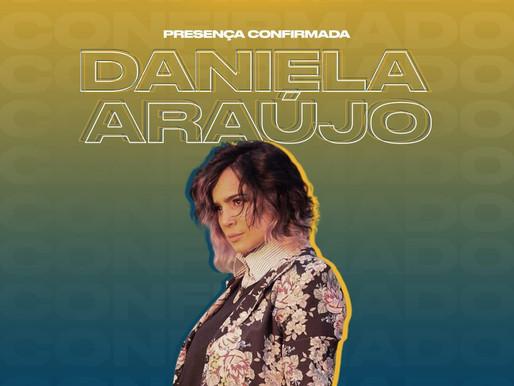 Relembre a apresentação da Daniela Araújo na Marcha de 2019