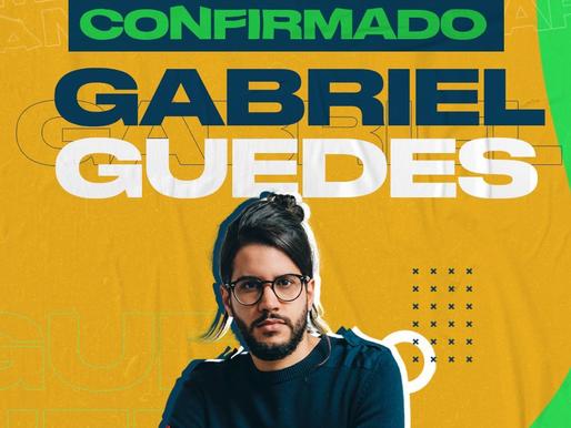 Gabriel Guedes: Deus nos chamou para fazer a diferença!