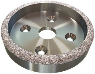 DIAMOND METAL BOND WHEEL