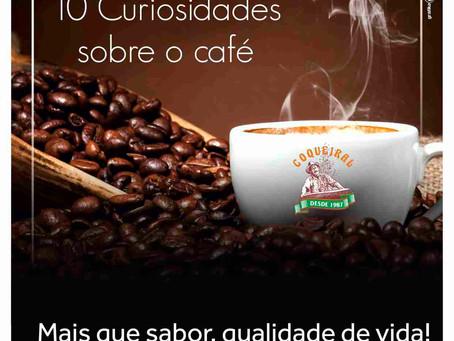 Curiosidades do café