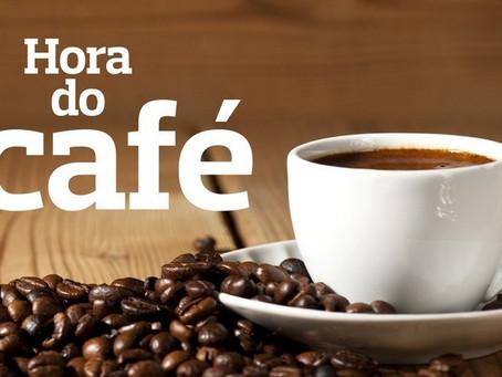 Hora do Café!