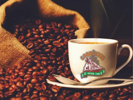 Os Tipos de torra de café