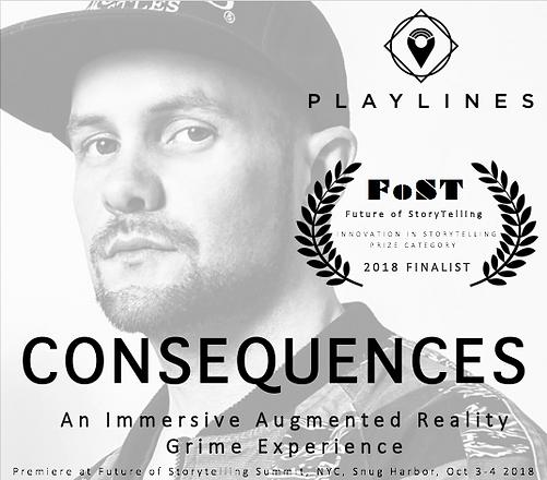 Consequences_Social Media Announcement_T