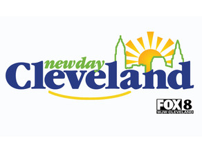 LIVE on New Day Cleveland!
