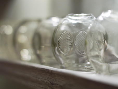 What's So Cool about Cupping?