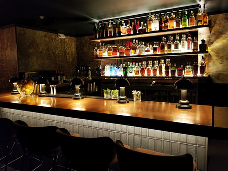 Offbeat Magazine: Get a Sip of Prohibition-era New Orleans at Double Dealer