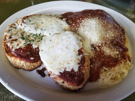 Offbeat Magazine: Gendusa's Serves Up Old-School Italian in Kenner (and It's Worth the Trip)