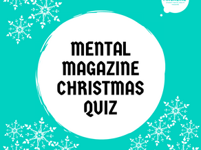 Mental Magazine Christmas Quiz