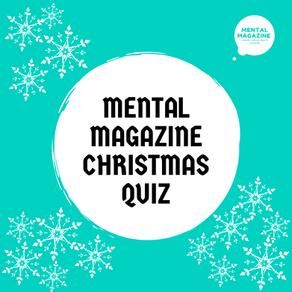 Mental Magazine Christmas Quiz