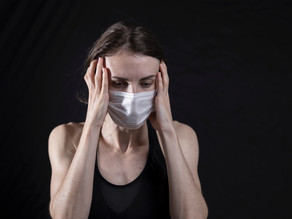 Social Anxiety Post Pandemic
