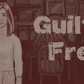 Guilt Free – A game review