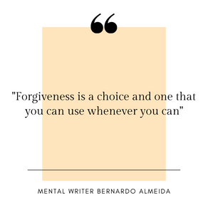 The Effectiveness of Forgiveness