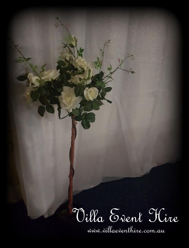 Rose Garland tree