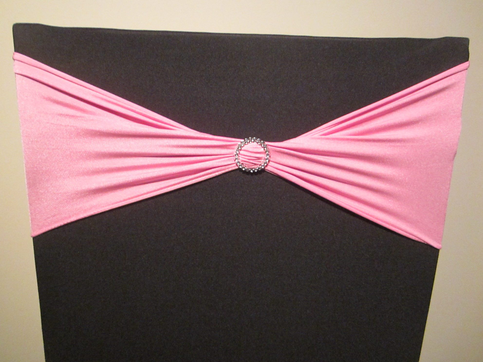 Light Pink Lycra Band