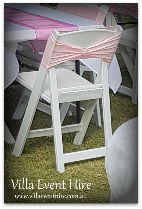Americana chair White