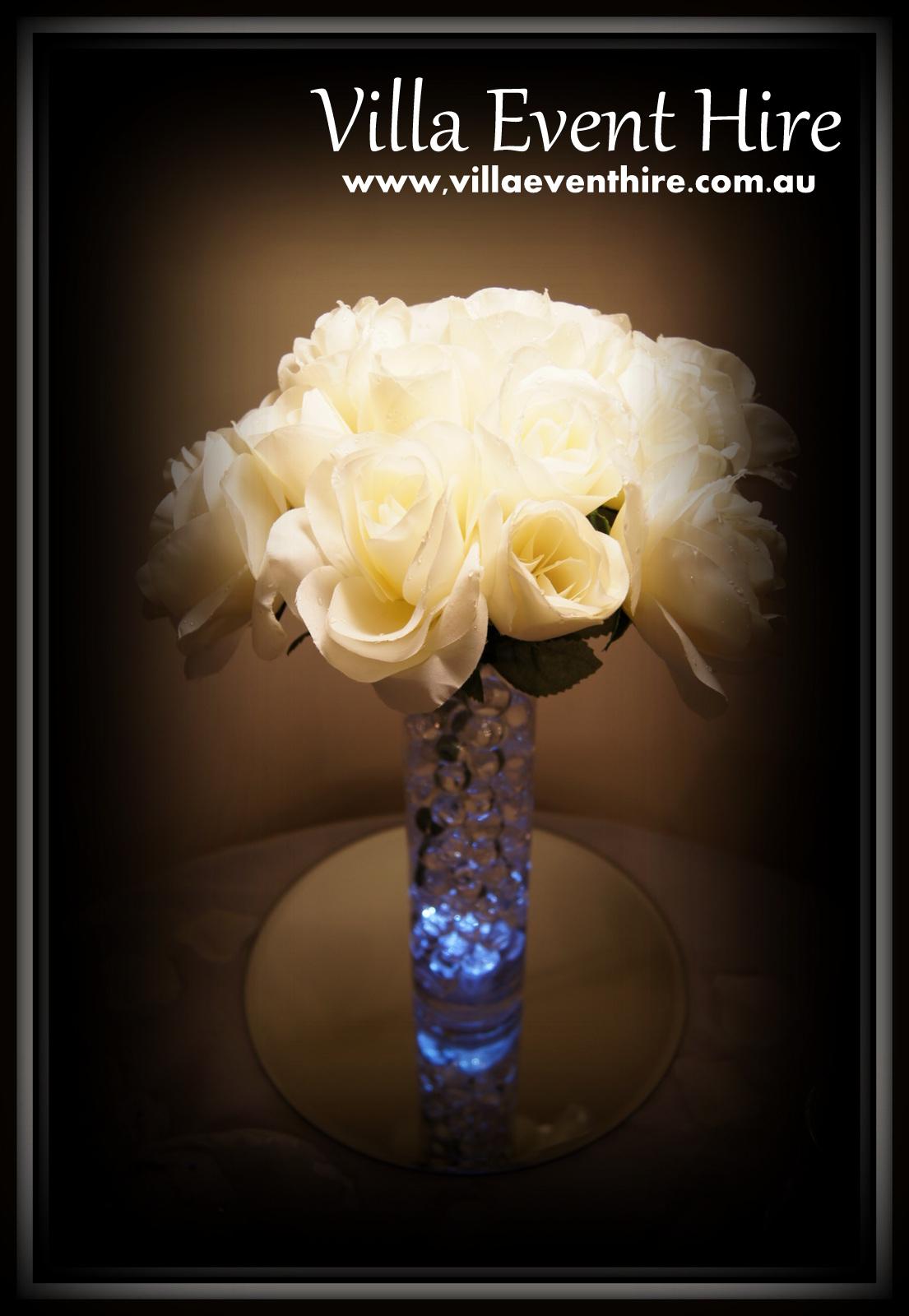 Rose Bouquet Centrepiece
