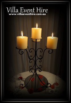 large candelbra